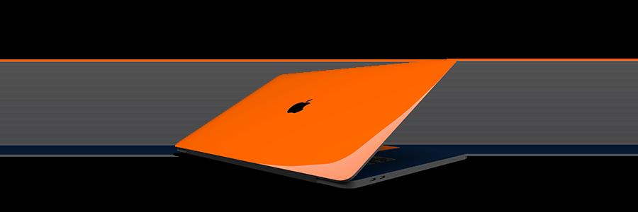 "Macbook Pro 16"" 2019 Skin"