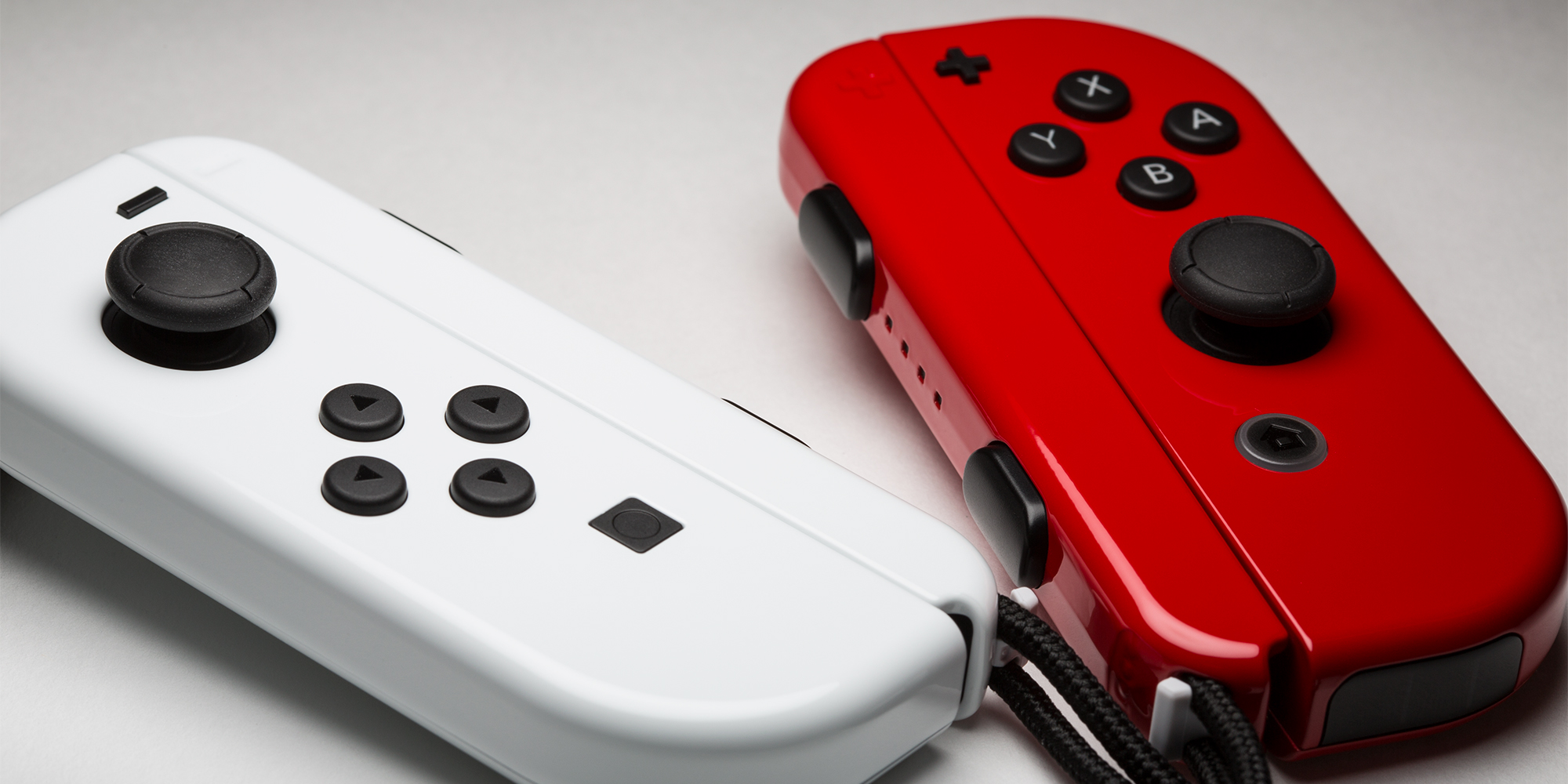 Nintendo Joy Cons | Custom Joy Con Controllers | Colorware
