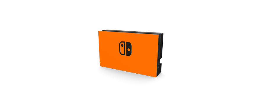 Nintendo Switch Dock Skin