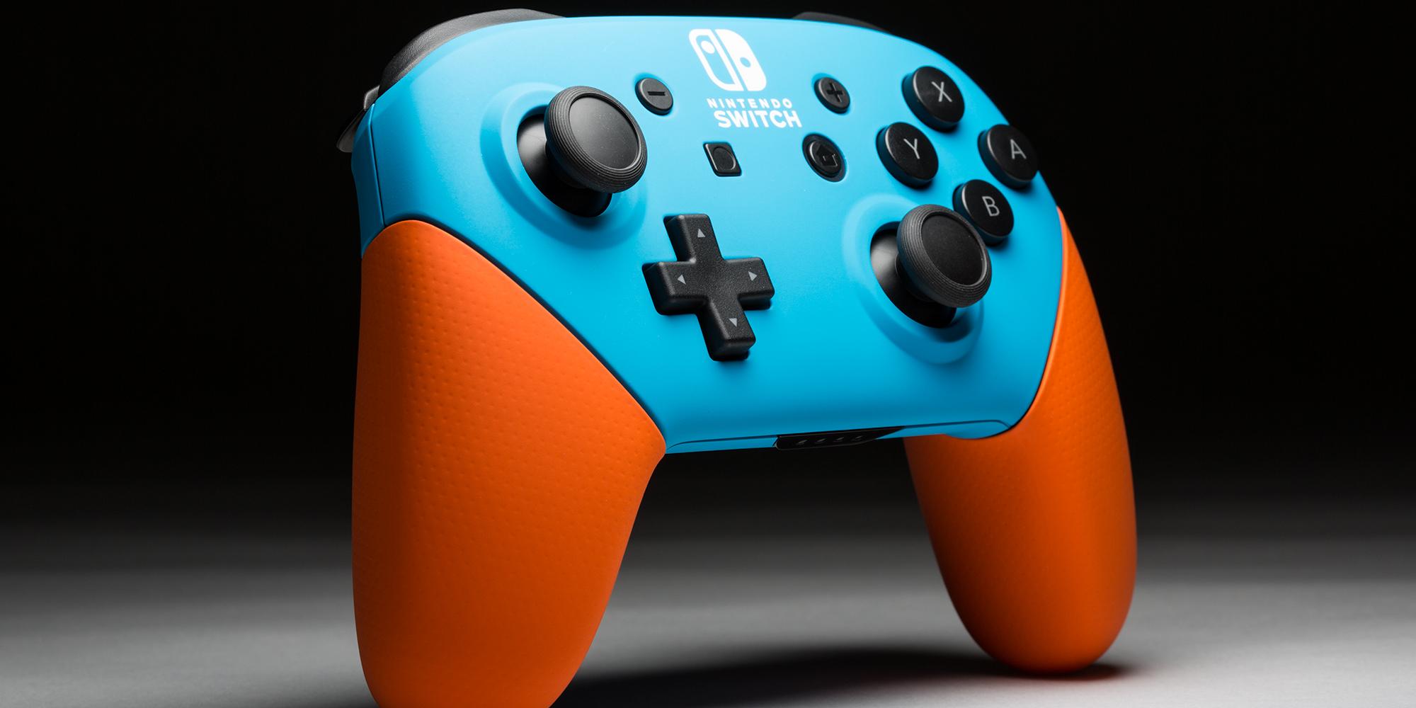 Nintendo Switch Pro Controller | Colorware