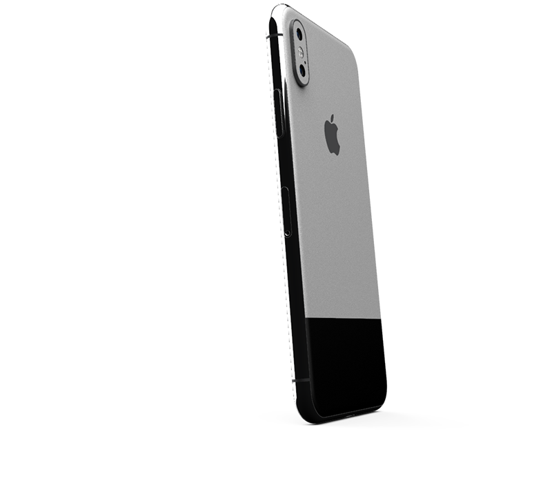 reputable site b7a89 d6f49 Original iPhone X Glass Only skin