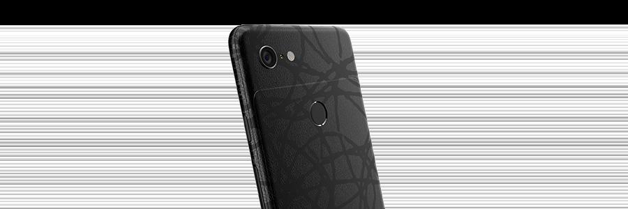 Google Pixel 3 Skin - Full Back