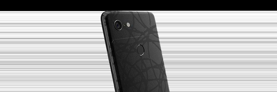 Google Pixel 3 Skin - Glass Only