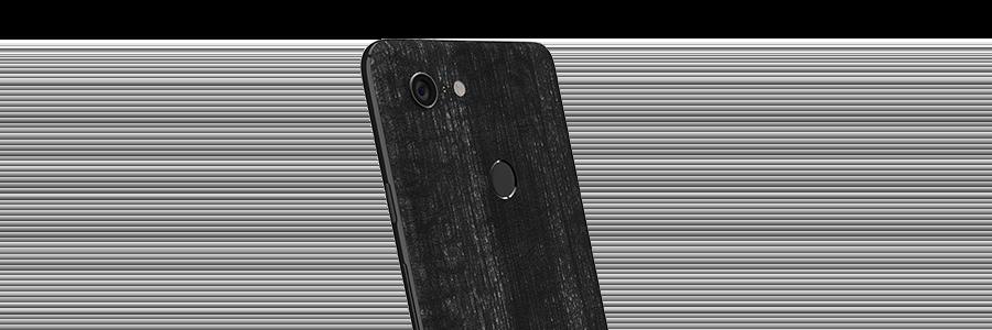 Google Pixel 3 XL Skin - Glass Only